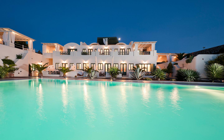 Anastasis Apartments Imerovigli