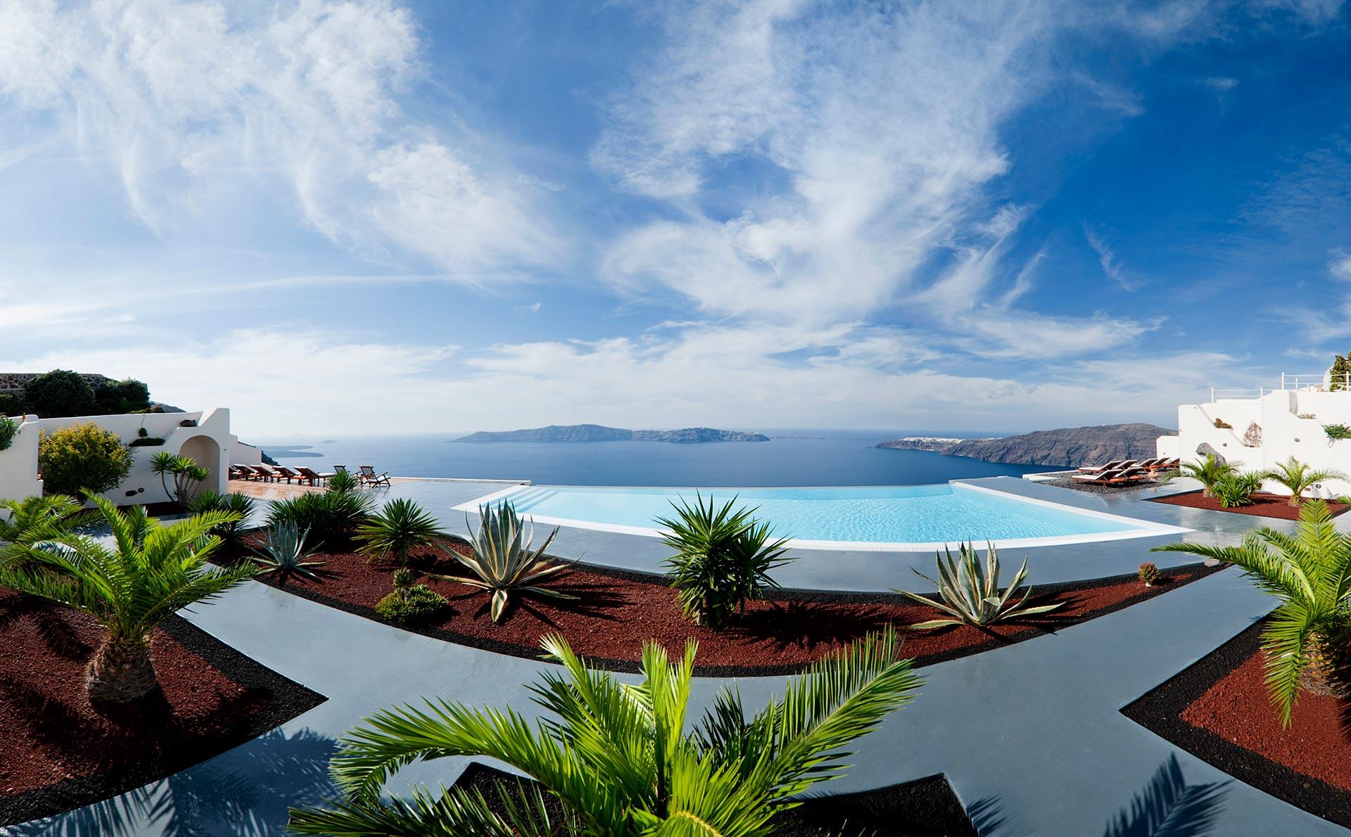 Santorini Photos | Imerovigli Photo Gallery | Anastasis ...